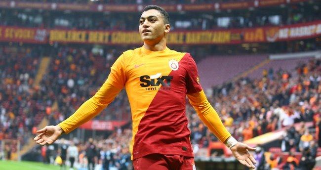 Galatasaray'da Muslera ve Mostafa Mohamed gerçeği!