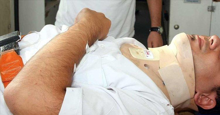 Omurilik yaralanmalı hastalarda COVID-19 teşhisi daha zor olabilir