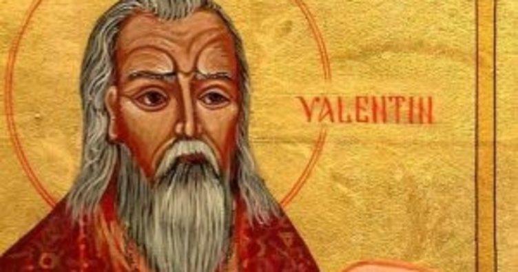 Aziz Valentine kimdir? Valentine ne demek?