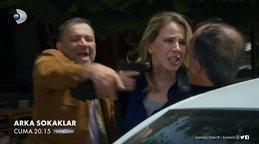 Arka Sokaklar 554. Bölüm 29 Mayıs 2020 Cuma Bölüme damga vuran ölümcül sahne | Video
