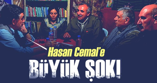 Gazeteci Hasan Cemal'e 9 yıla kadar hapis talebi