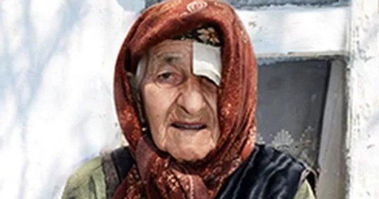 Dünyanın en yaşlı kadınından acı itiraf: Hiç mutlu olmadım