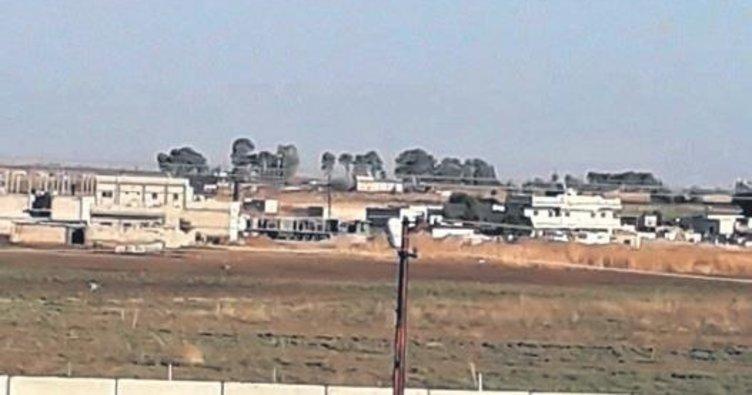 ABD'nin YPG'ye sevkiyatı sürüyor