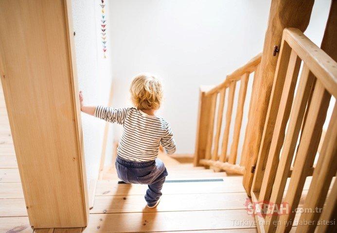 Bu hastalık çocukların geç yürümesiyle kendini gösterebiliyor