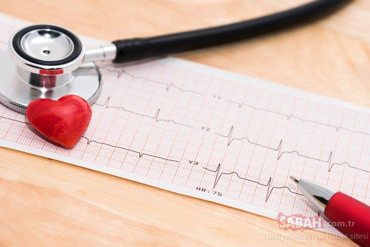 Bu işaretler kalp krizini gösteriyor! İşte 7 kritik belirtisi ile kalp krizi...