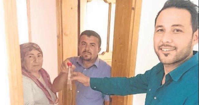 Manavgat'ta atık yağlar bir telefonla toplanıyor