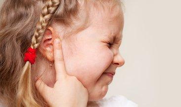 Çocuklarda orta kulak iltihabı nedir, belirtileri nelerdir? Orta kulak iltihabı tedavisi var mı?