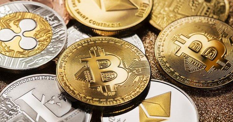Kripto parayla alışveriş yapılamayacak