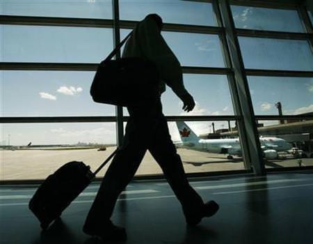 Uçakta yapılan en kötü 15 şey