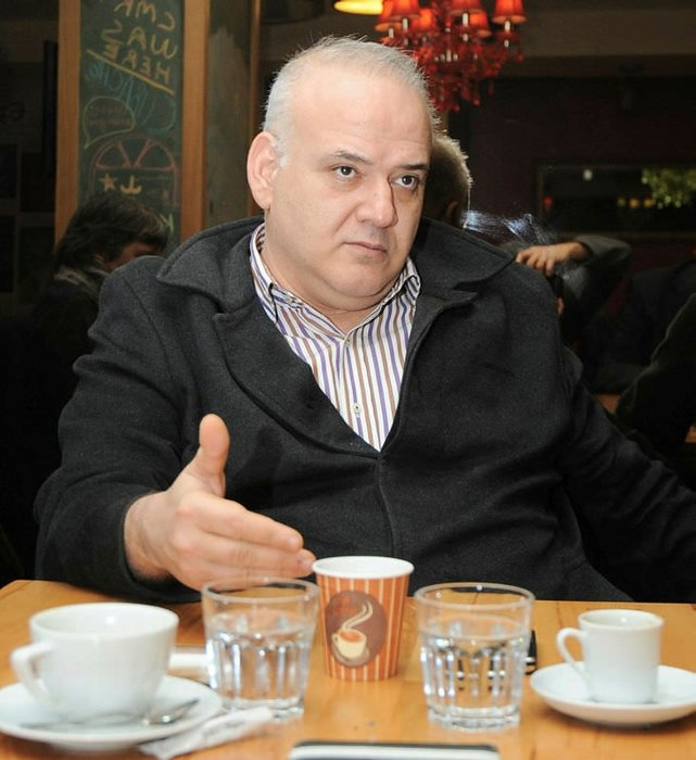 Ahmet Çakar'dan olay sözler