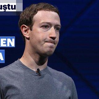 Facebook'un kurucusu Zuckerberg özür diledi