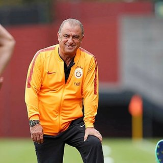 Galatasaray'da parola 500 dakika