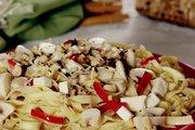 Beyaz Peynirli Makarna Kaç Kalori?