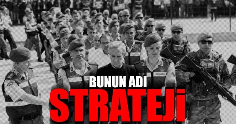'Darbe planlayıcıları strateji peşinde'