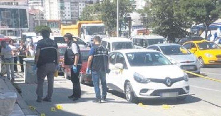 Başkent'te silahlı saldırı: 3 yaralı