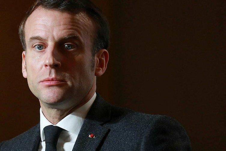 SON DAKİKA! Fransa'nın Türkiye çaresizliği! Bir kapı daha yüzlerine kapandı...