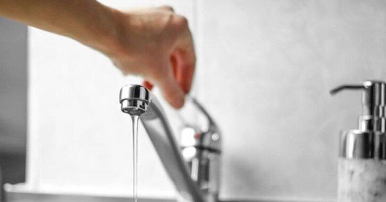 Sular ne zaman gelecek, saat kaçta? İSKİ 14 Ocak 2021 İstanbul su kesintisi arıza programı listesi