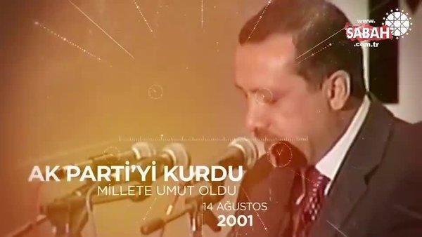 Son dakika| Ayasofya'nın ibadete açılmasındaki '24 Temmuz' detayı! İletişim Başkanı Altun paylaştı | Video