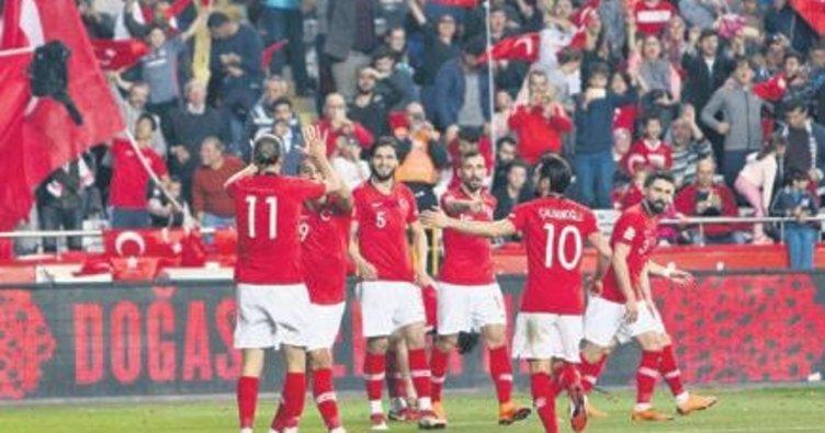 Türkiye FIFA'da yerini korudu