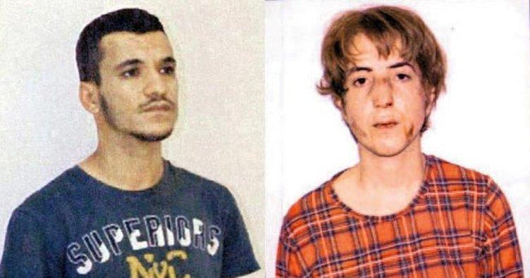 Yargıtay o teröristlerin cezasını onadı