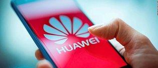 Huawei Türkiye'ye başvuru yaptı!