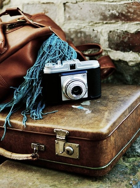 Tatile giderken seyahat çantasında olması gerekenler!