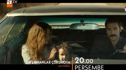 Bir Zamanlar Çukurova 77. Bölüm Fragmanı yayınlandı | Video