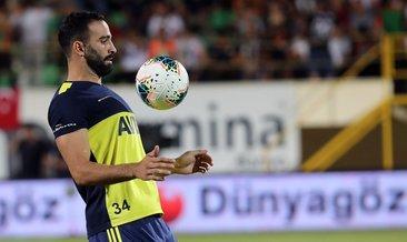 Fenerbahçe'den sürpriz Mehmet Ekici ve Adil Rami kararı!