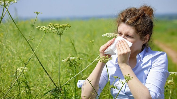 Polen alerjisi olanlar dikkat!