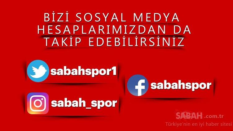 Galatasaray'dan golcü transferinde sürpriz hamle