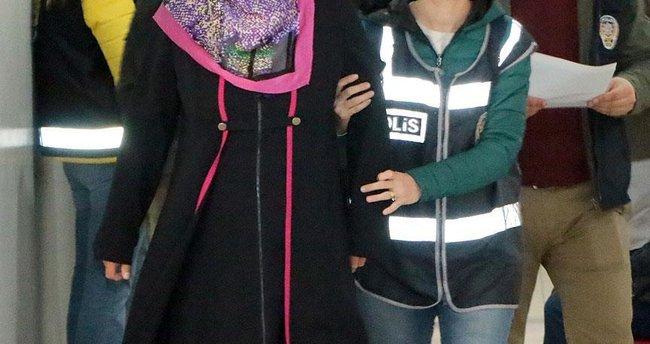 Adil Öksüz'ün iki baldızı gözaltına alındı