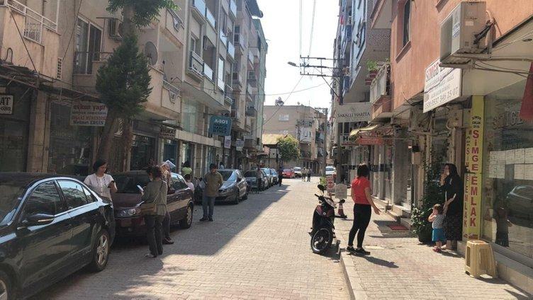 Son dakika: Manisa'da deprem vatandaşı sokağa döktü! İstanbul ve İzmir gibi şehirlerde de hissedildi