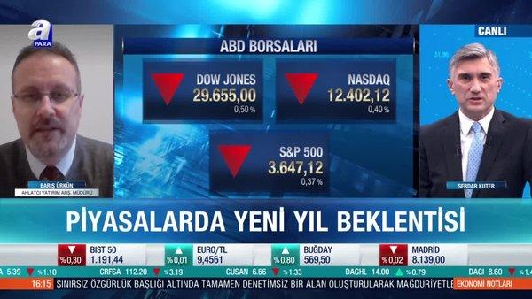 2021'de Borsa İstanbul'da hangi sektörler ön plana çıkabilir?