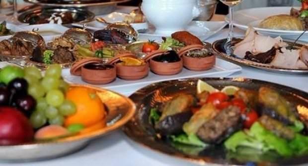 Ramazanda sizi zinde tutacak 12 yiyecek