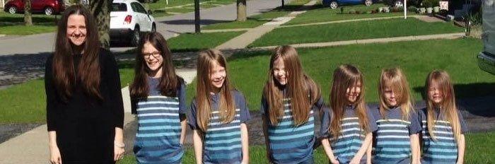 Saçlarıyla dalga geçtiler gerçeği öğrenince utandılar!