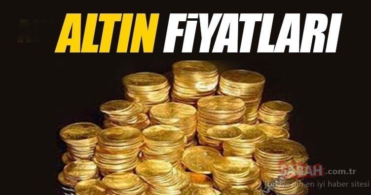 Son dakika: Altın fiyatları bugün ne kadar? | Gram tam ve çeyrek altın fiyatları ne kadar oldu? 27 Haziran