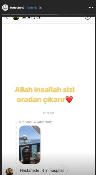 Galatasaraylı Ndiaye'den Fenerbahçelileri kızdıran sosyal medya mesajı!
