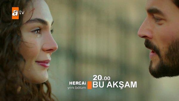 Hercai 38. Bölüm (27 Mart 2020 Cuma) Miran'dan gözyaşlarına boğan şok karar | Video