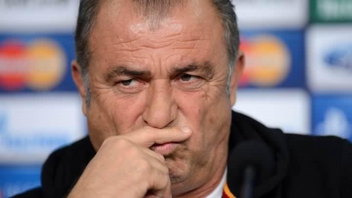 'Fatih Terim, Galatasaray'a başkan olur'