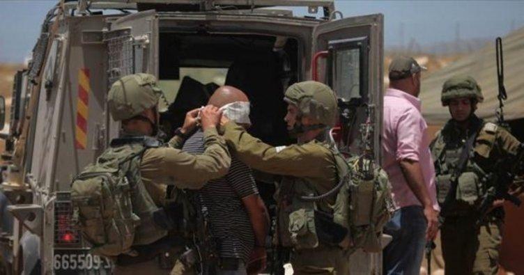 Açlık grevindeki Filistinli tutukluların sağlık durumları kötüleşiyor