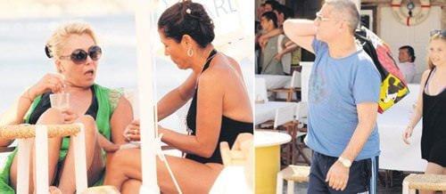 Magazin Gündeminden Başlıklar 17/07/2009