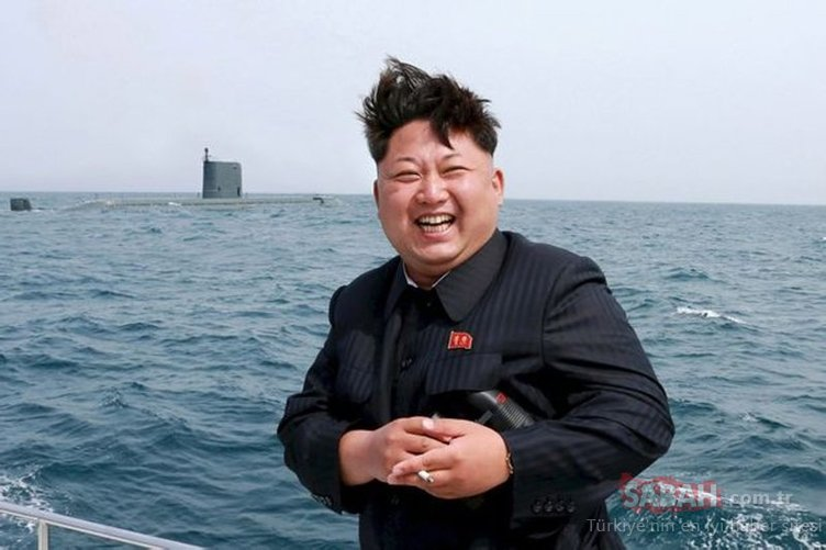 Kuzey Kore lideri Kim Jong-Un hakkında son dakika haberi! O gerçek ortaya çıktı