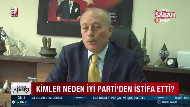 İşte CHP ve İYİ Parti'nin kabarık FETÖ dosyaları! Deşifre edenler ihraç ediliyor | Video