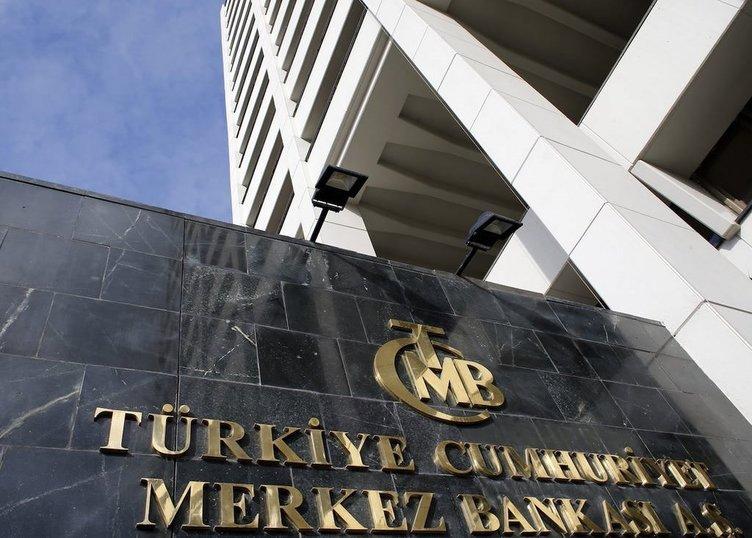 Merkez Bankası'ndaki değişimin şifreleri