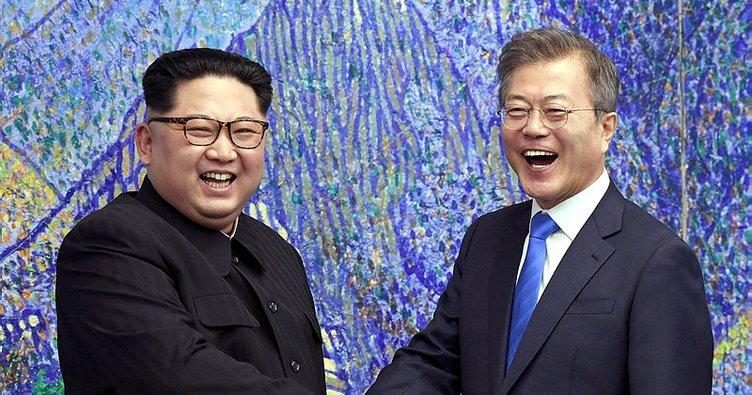 Zirvede anlaştılar: Bu kez Kim Jong Un ağırlayacak!