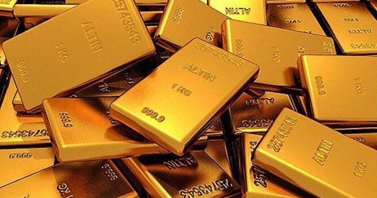 Altının kilogramı 410 bin liraya yükseldi