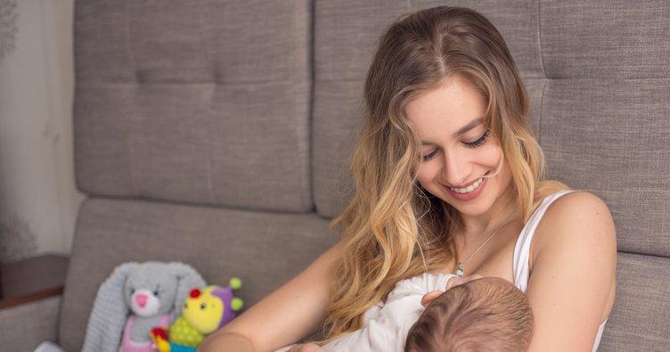 Yenidoğan bebek ne sıklıkla emzirilmelidir? Yenidoğan bebek emzirme sıklığı