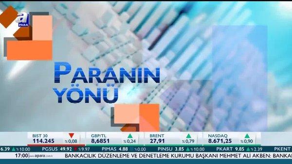 Paranın Yönü   16.04.2020