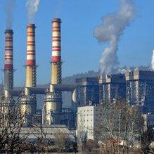 Son dakika: Çanakkale'de termik santralinde patlama