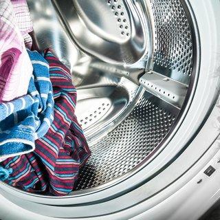 Çamaşır makinenize folyo atarsanız...